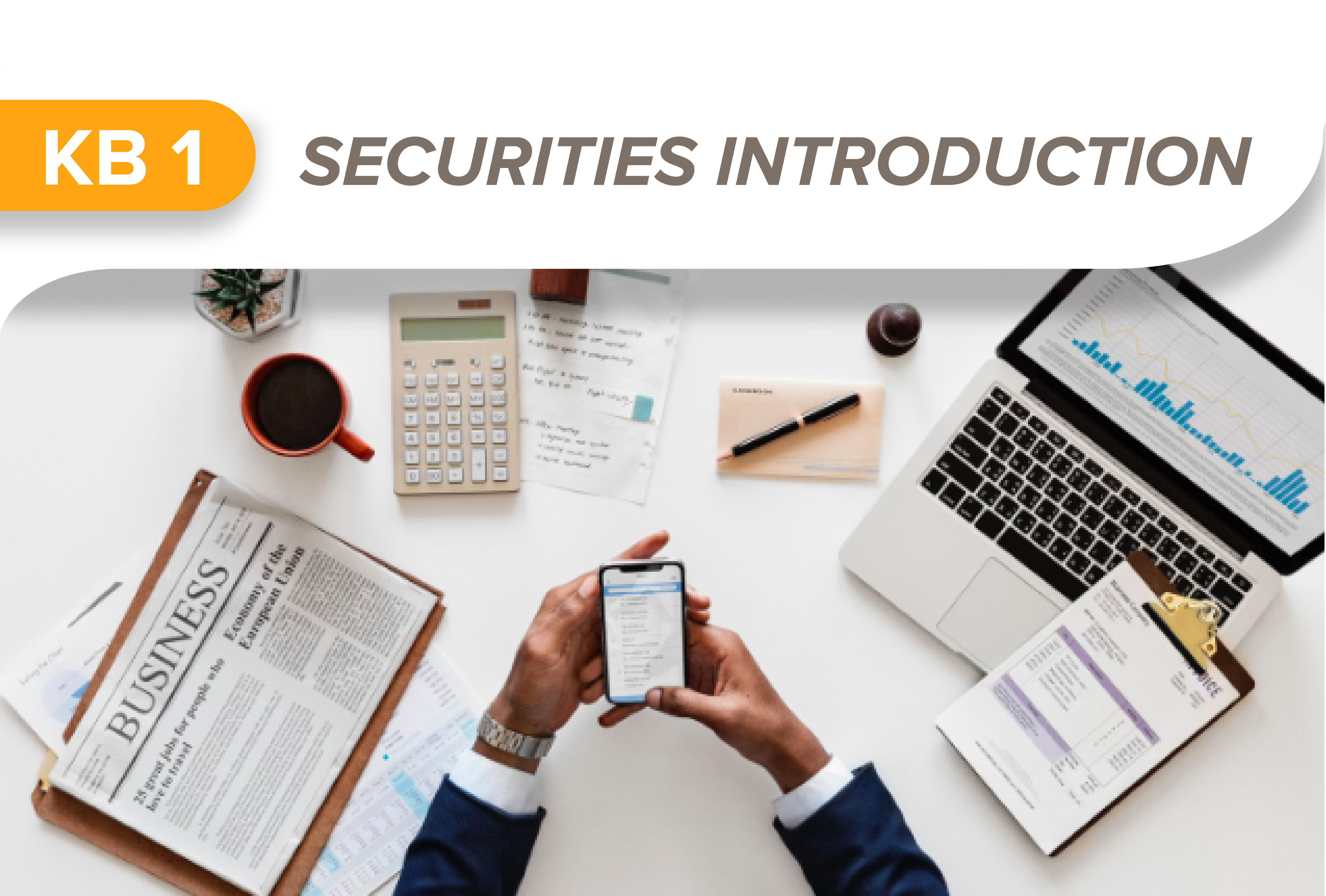Securities introduction
