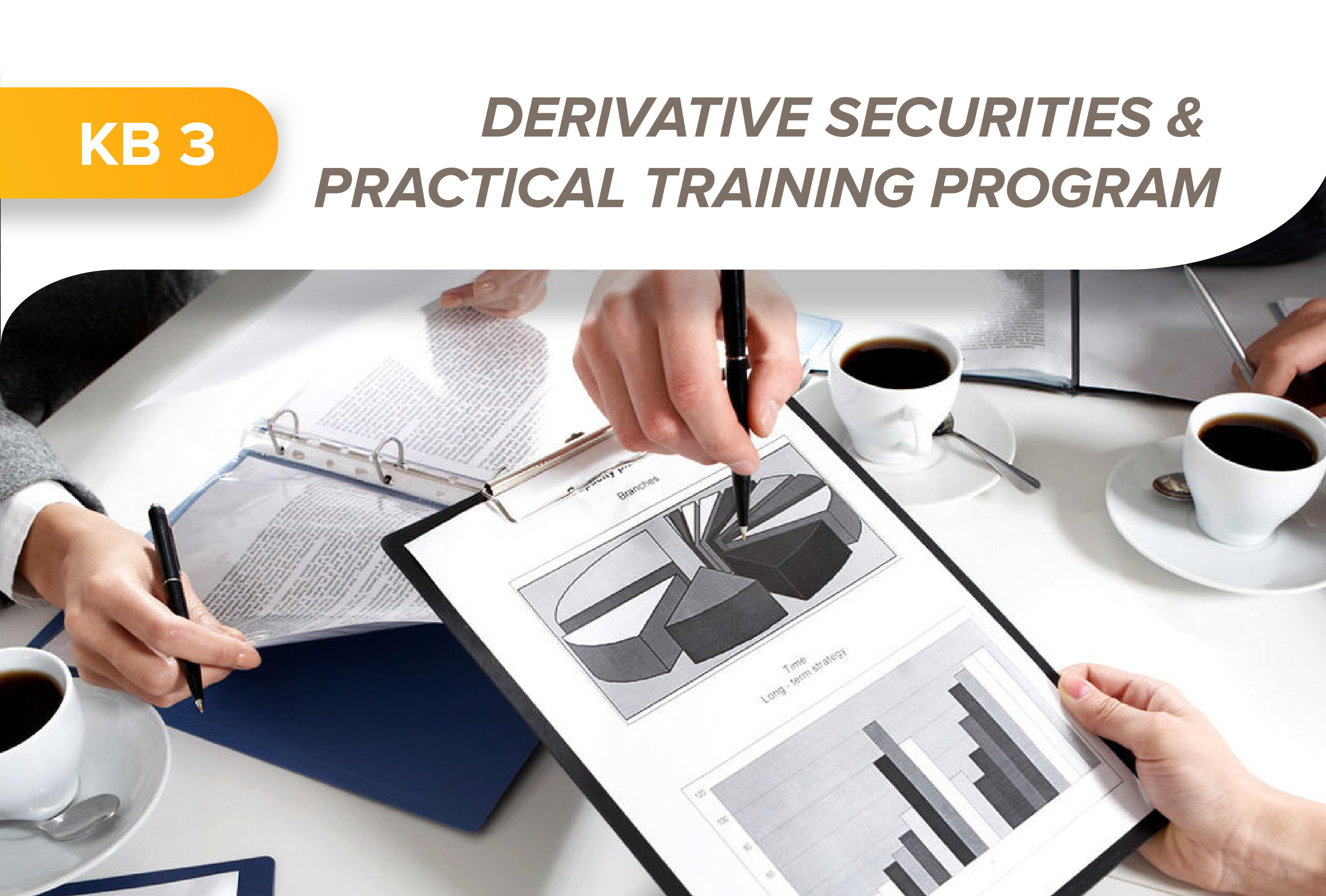 Derivative securities and practical programs