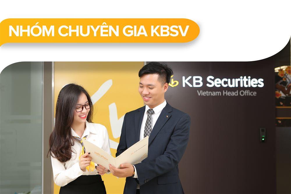 Nhóm chuyên gia KBSV