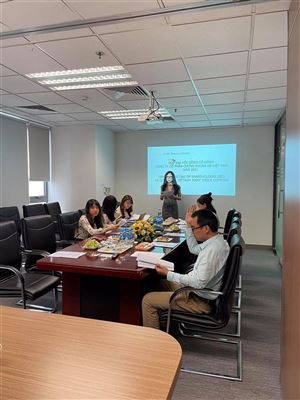 KBSV tổ chức Đại hội đồng cổ đông thường niên năm 2021