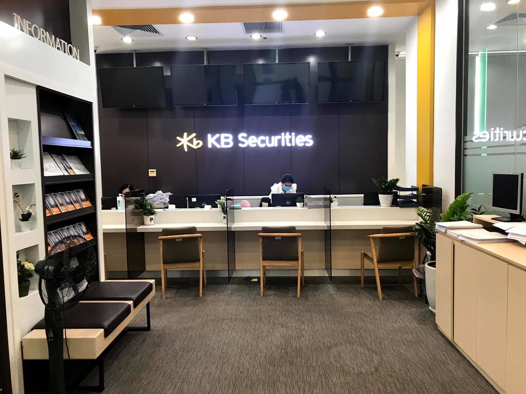 KBSV announces the temporarily stop serving direct customers at all branches in order to prevent the Covid-19 epidemic
