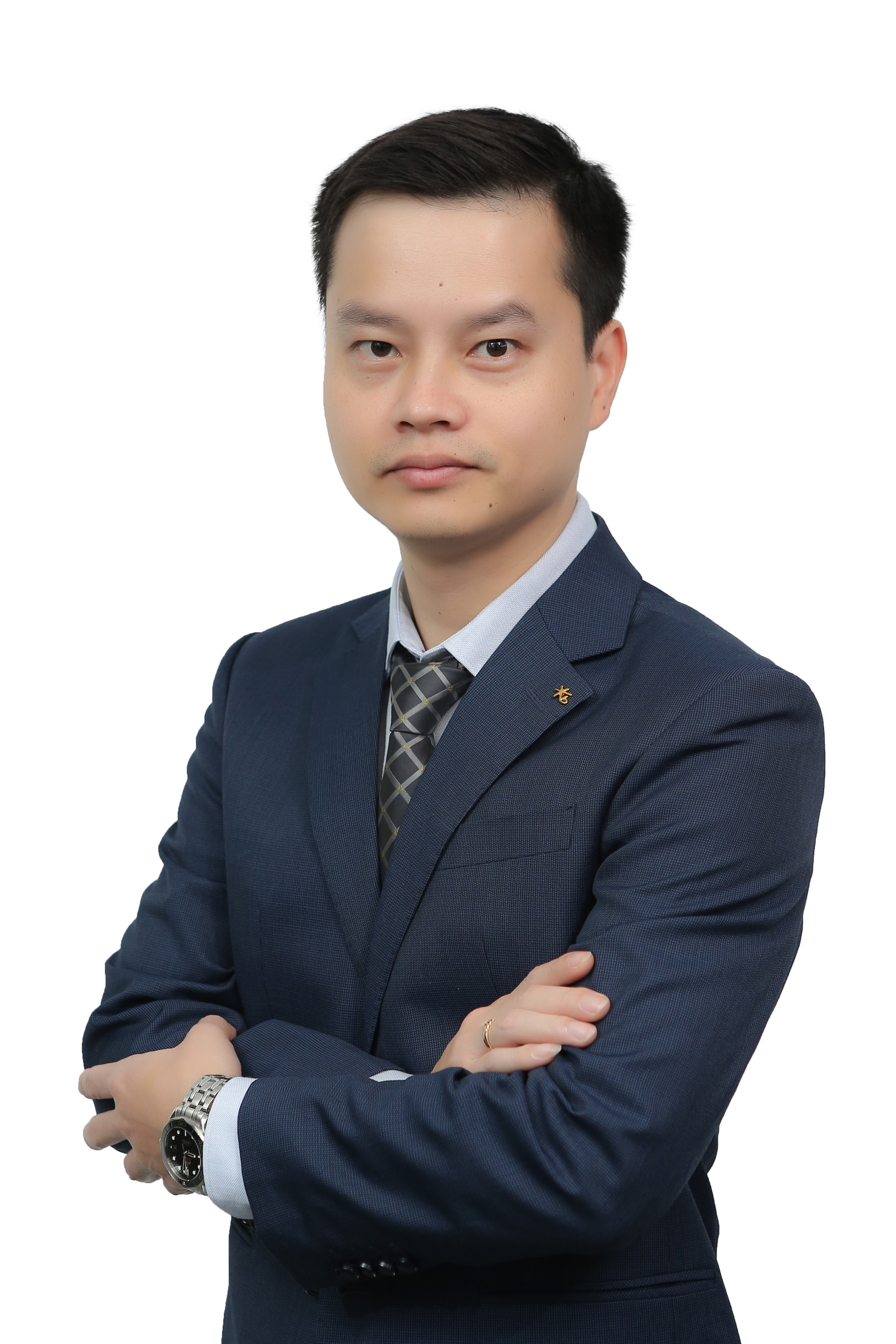 Mr. Nguyen Xuan Binh