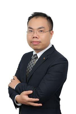 Ông Nguyễn Tuấn Anh