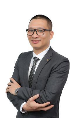 Ông Nguyễn Phạm Quỳnh