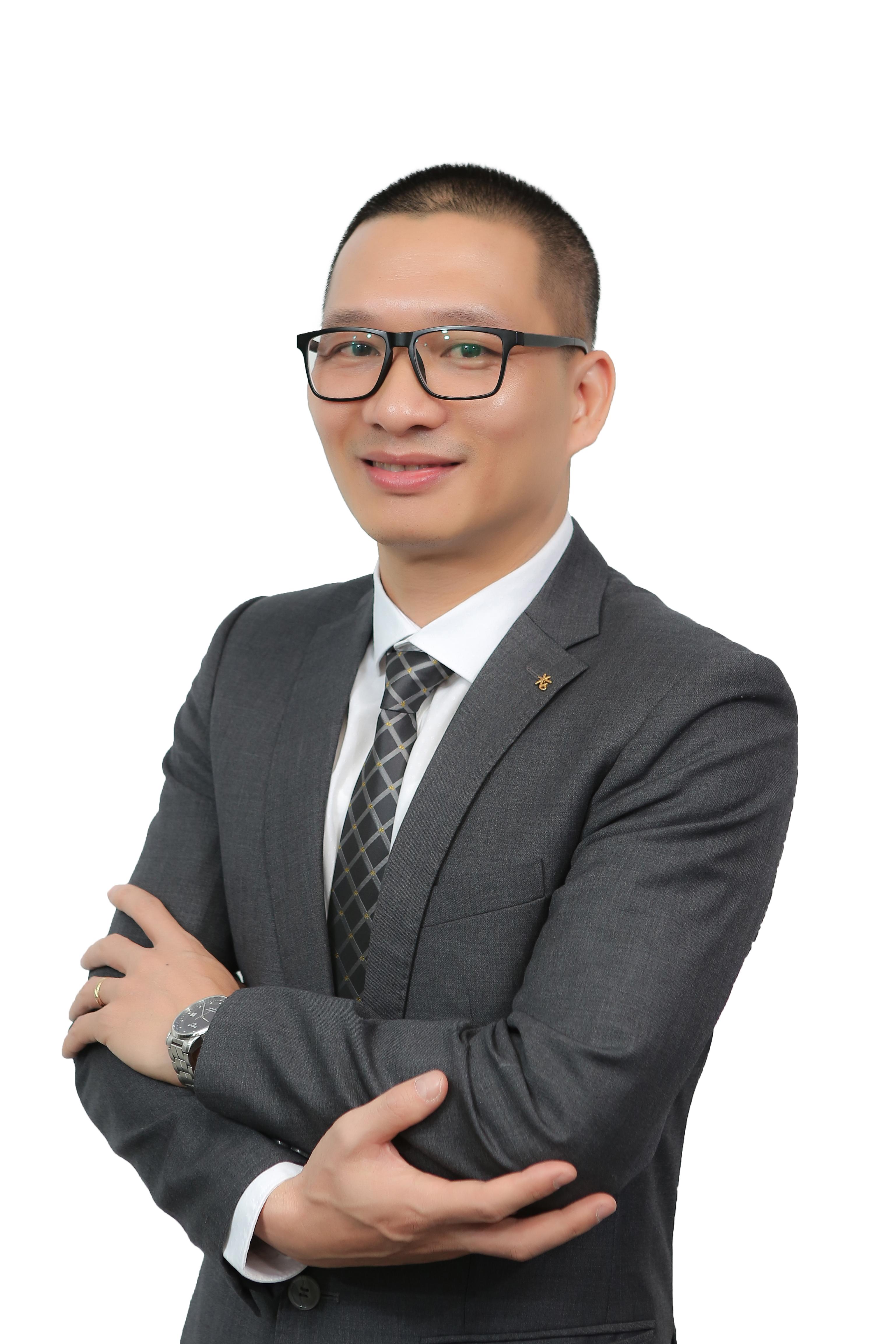 Mr. Nguyen Pham Quynh