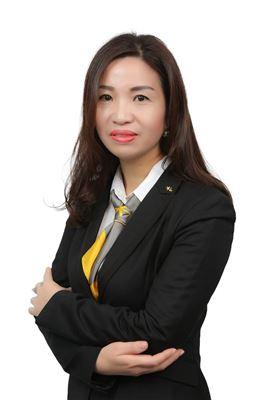 Bà Lê Thị Quyên