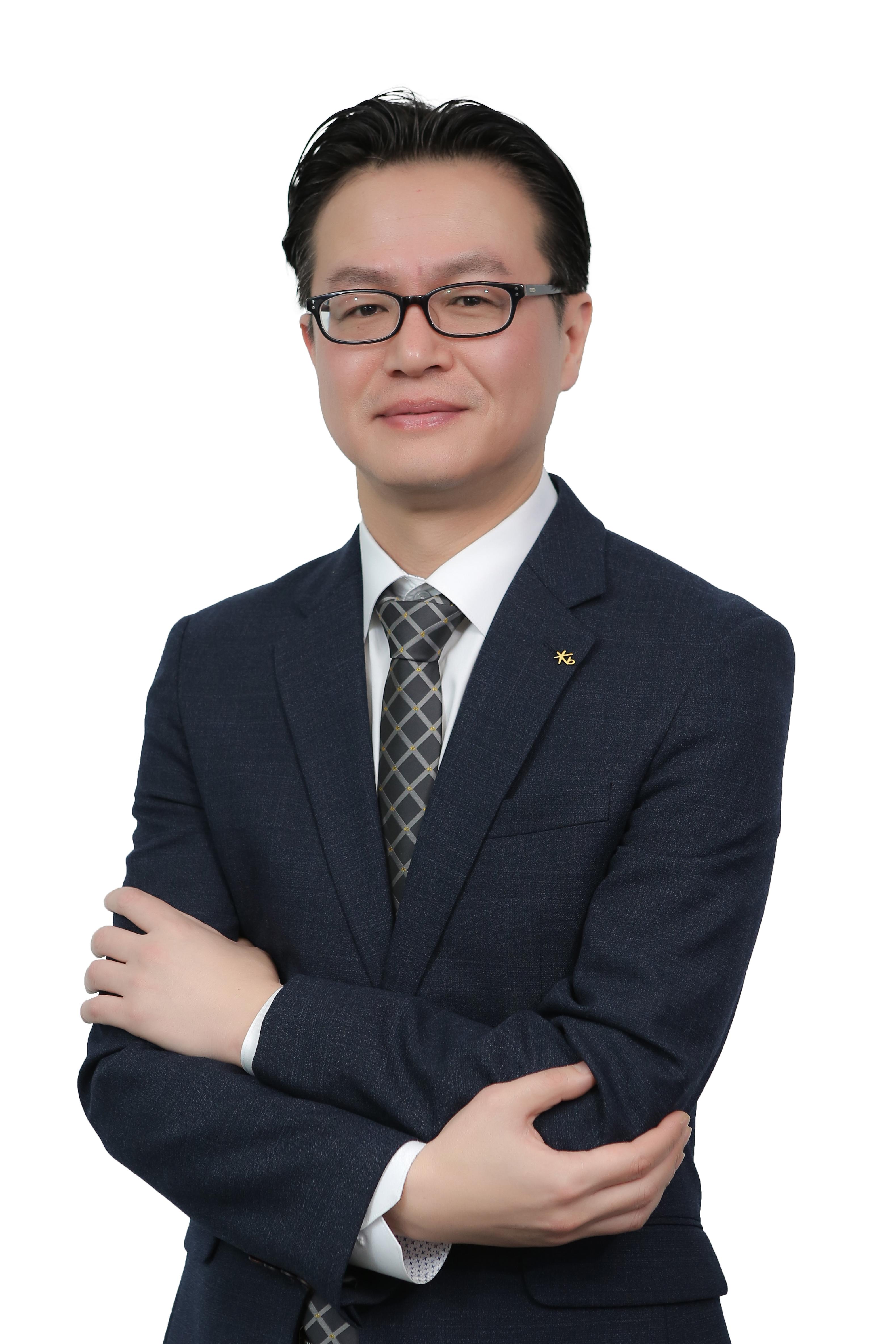 Mr. Oh CheolWu