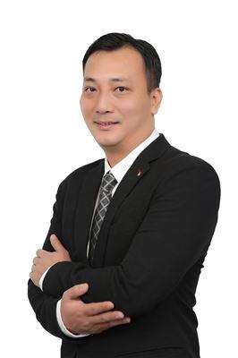 Ông Vũ Tuấn Việt