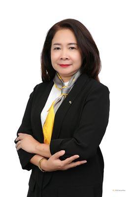 Bà Vũ Hồng Hạnh