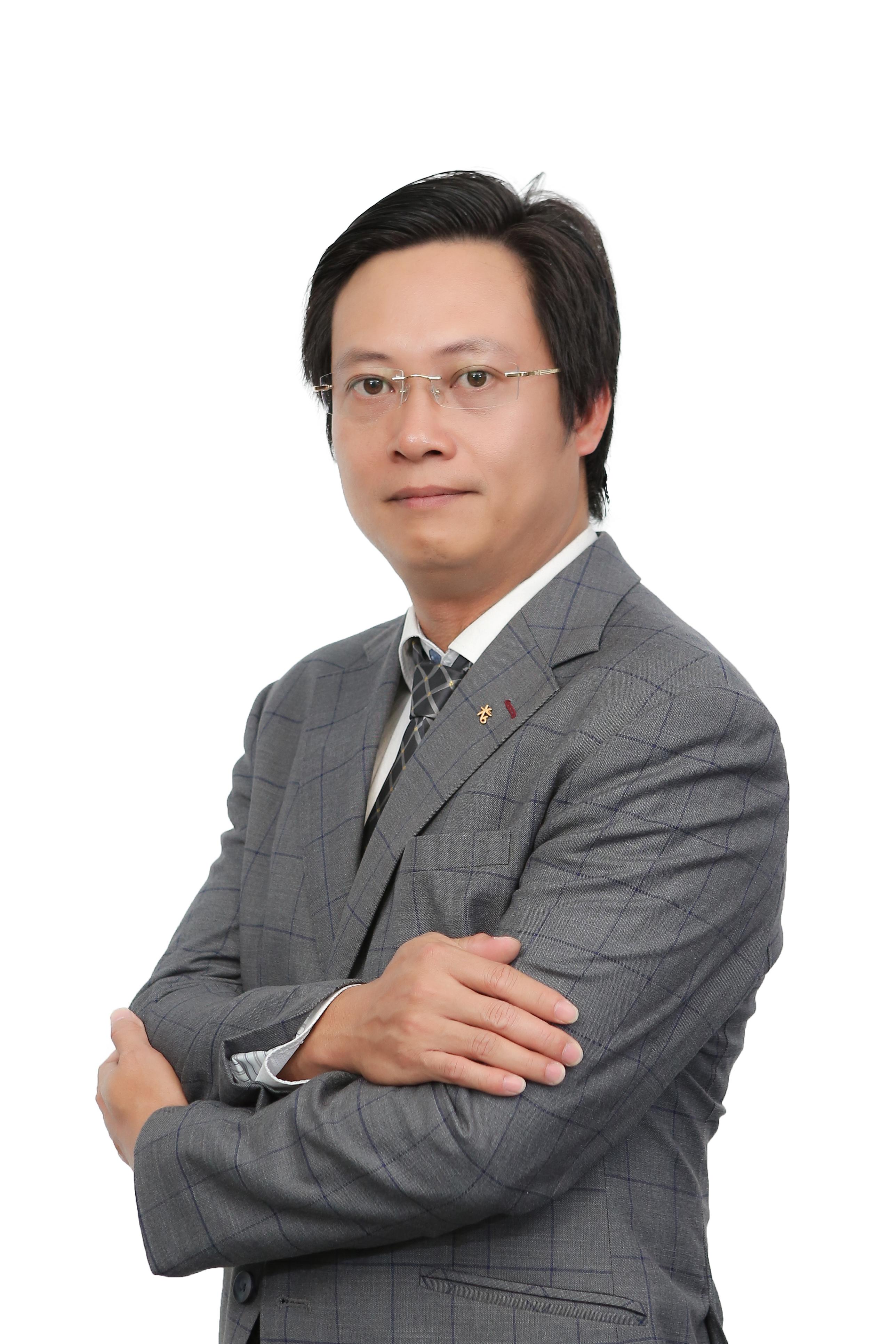Mr. Phan Hoang Son