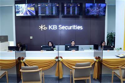 Tăng cường bảo lãnh phát hành, KBSV báo lãi sau thuế tăng 31% trong quý 3 - Vietstock.vn