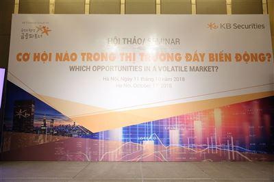 Thị trường chứng khoán Việt Nam quý 4: Cơ hội nào trong thị trường đầy biến động - Tinnhanhchungkhoan