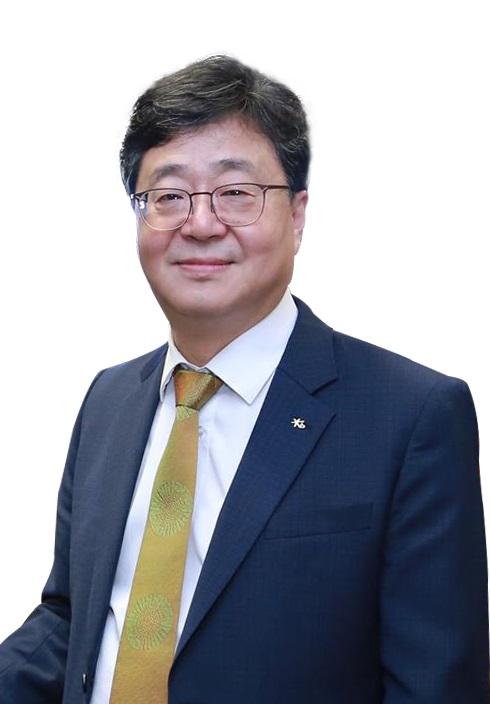 Mr. Chun Byoung Jo