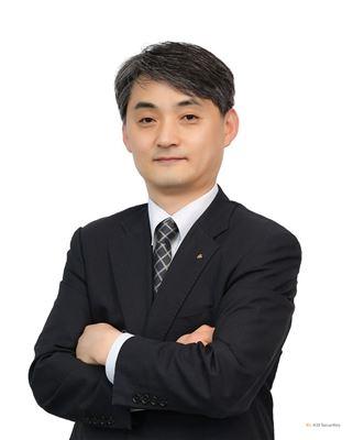 Ông Park Chun Soo