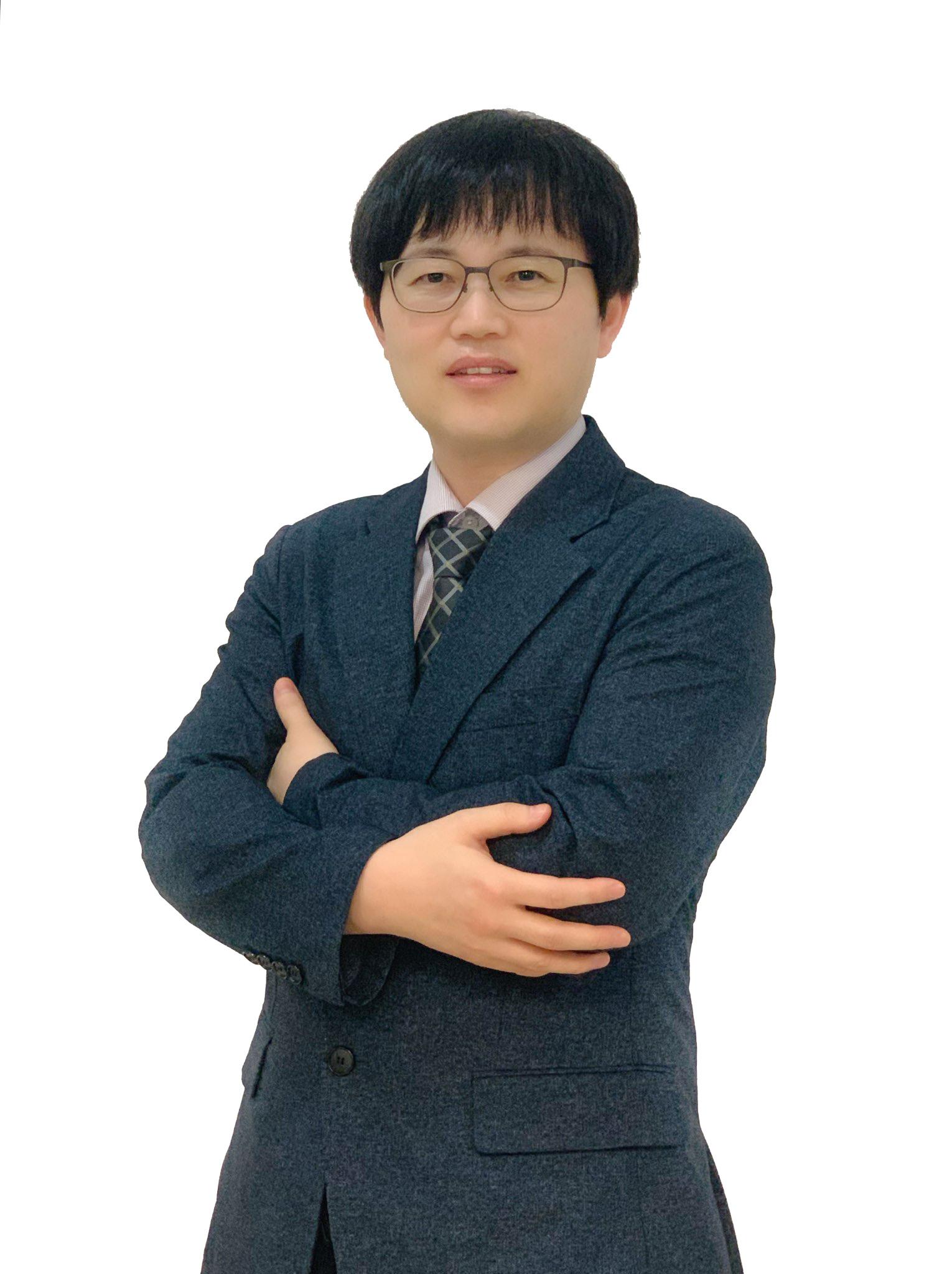 Mr. Shin Jhin Taek