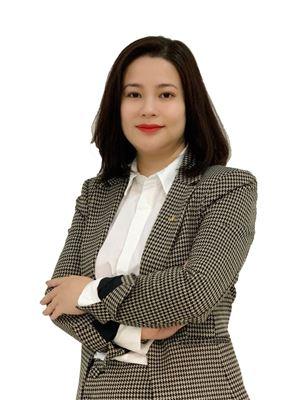 Bà Nguyễn T. Minh Phương