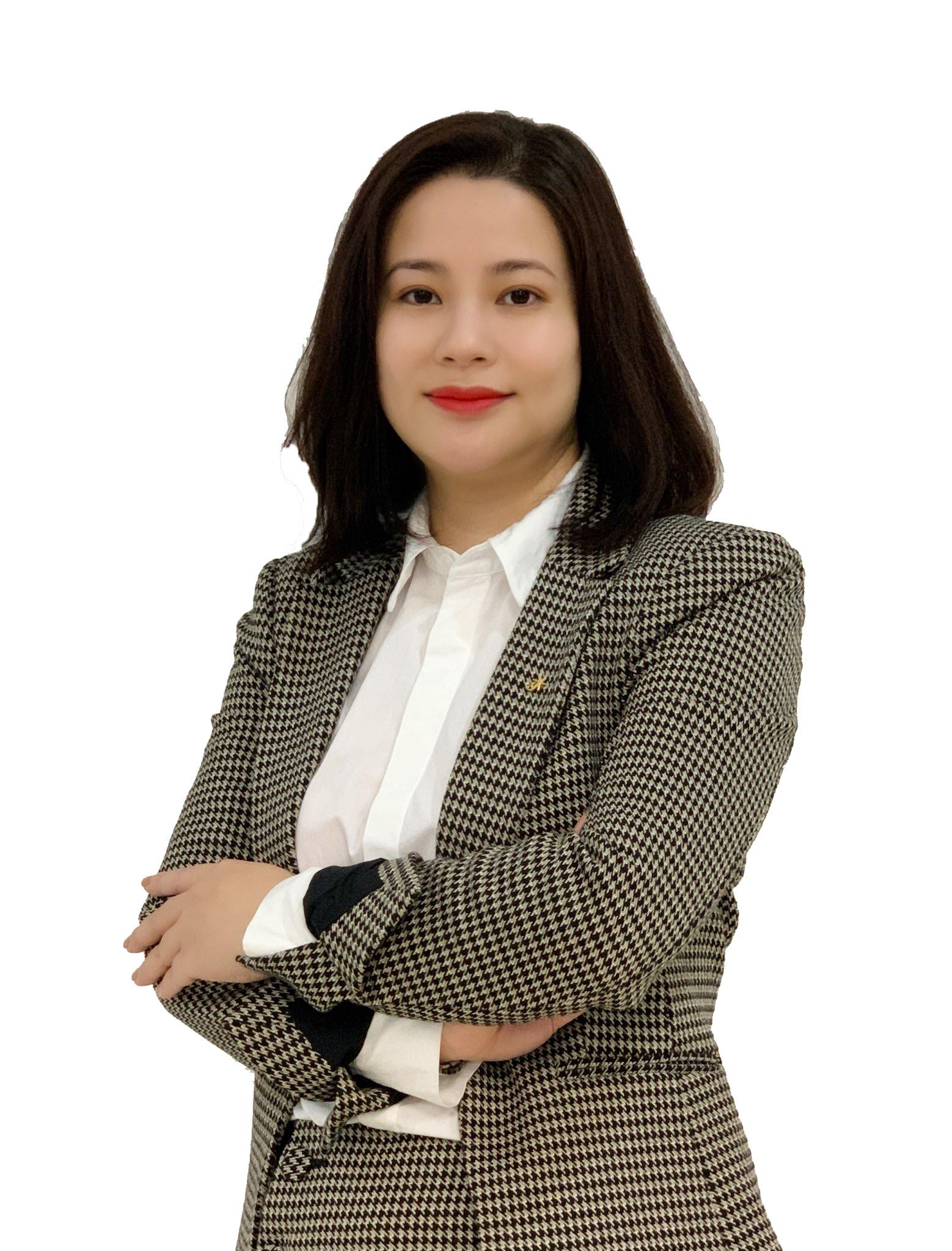 Ms. Nguyen T. Minh Phuong