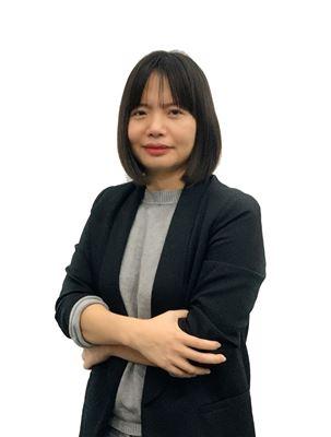 Bà Đinh Thị Phương Thảo