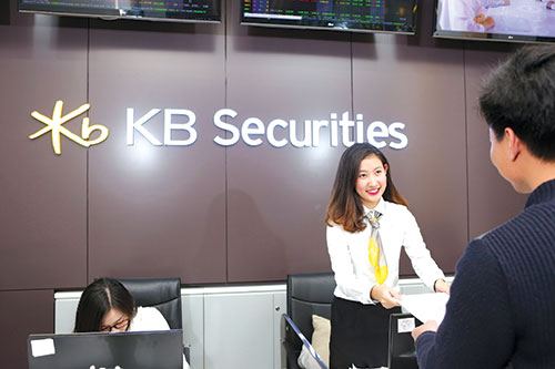 KB Securities Vietnam: There will be a breakthrough derivative product, maximizing benefits for customers - Vietnam Financial Times