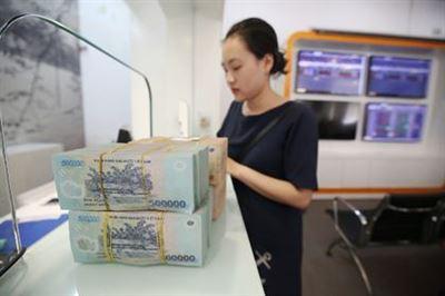 Dòng Margin lãi suất thấp âm thầm nhập cuộc - Tinnhanhchungkhoan