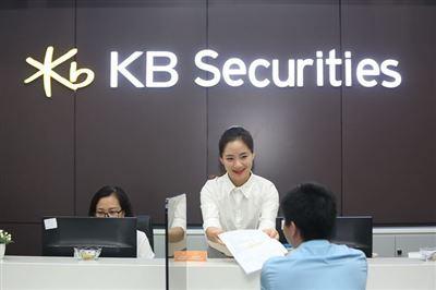 KBSV tạo tiền đề cho những bước tiến đột phá - Tinnhanhchungkhoan