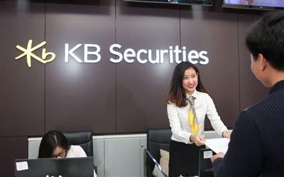Chứng khoán KB Việt Nam tăng vốn lên 1.675 tỷ đồng, lọt top 10 công ty chứng khoán có vốn điều lệ lớn nhất thị trường - CafeF