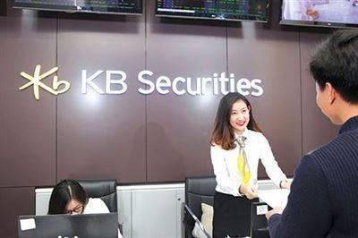 Công ty Chứng khoán KB Việt Nam: Sẽ có gói sản phẩm phái sinh đột phá, tối đa lợi ích cho khách hàng - Thời báo Tài chính Việt Nam