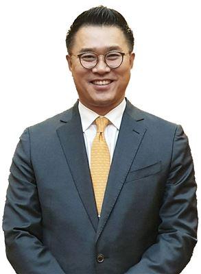 Ông Jeon Mun Cheol