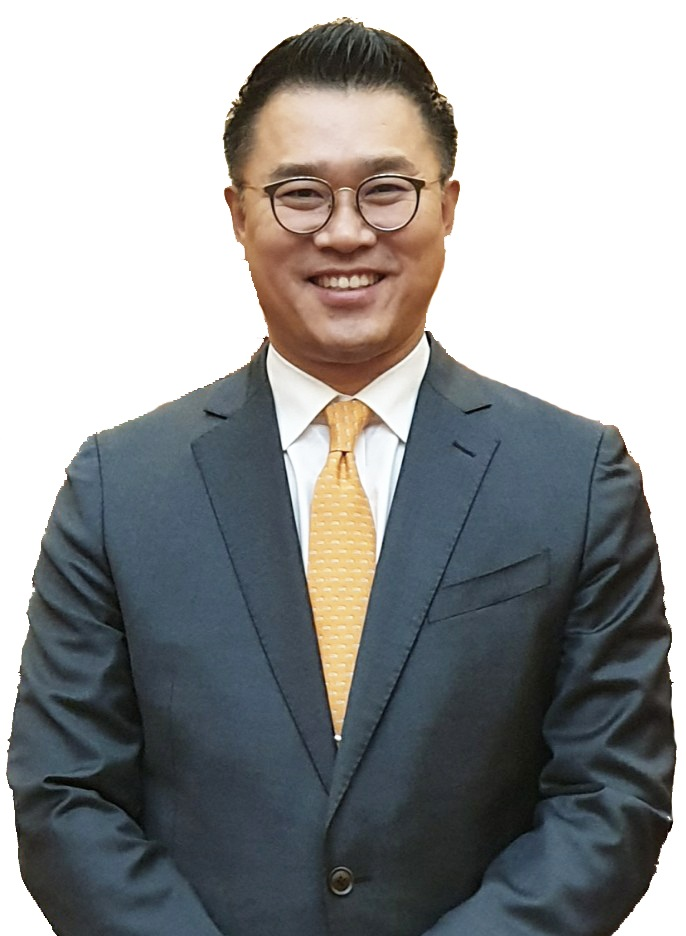 Mr. Jeon Mun Cheol