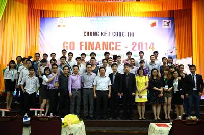 MSBS đồng hành cùng cuộc thi Go Finance 2014 của Trường Đại học Kinh tế Quốc dân