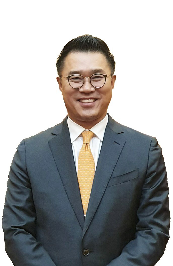 Mr. Jeon Mun Cheol </br> Acting CEO