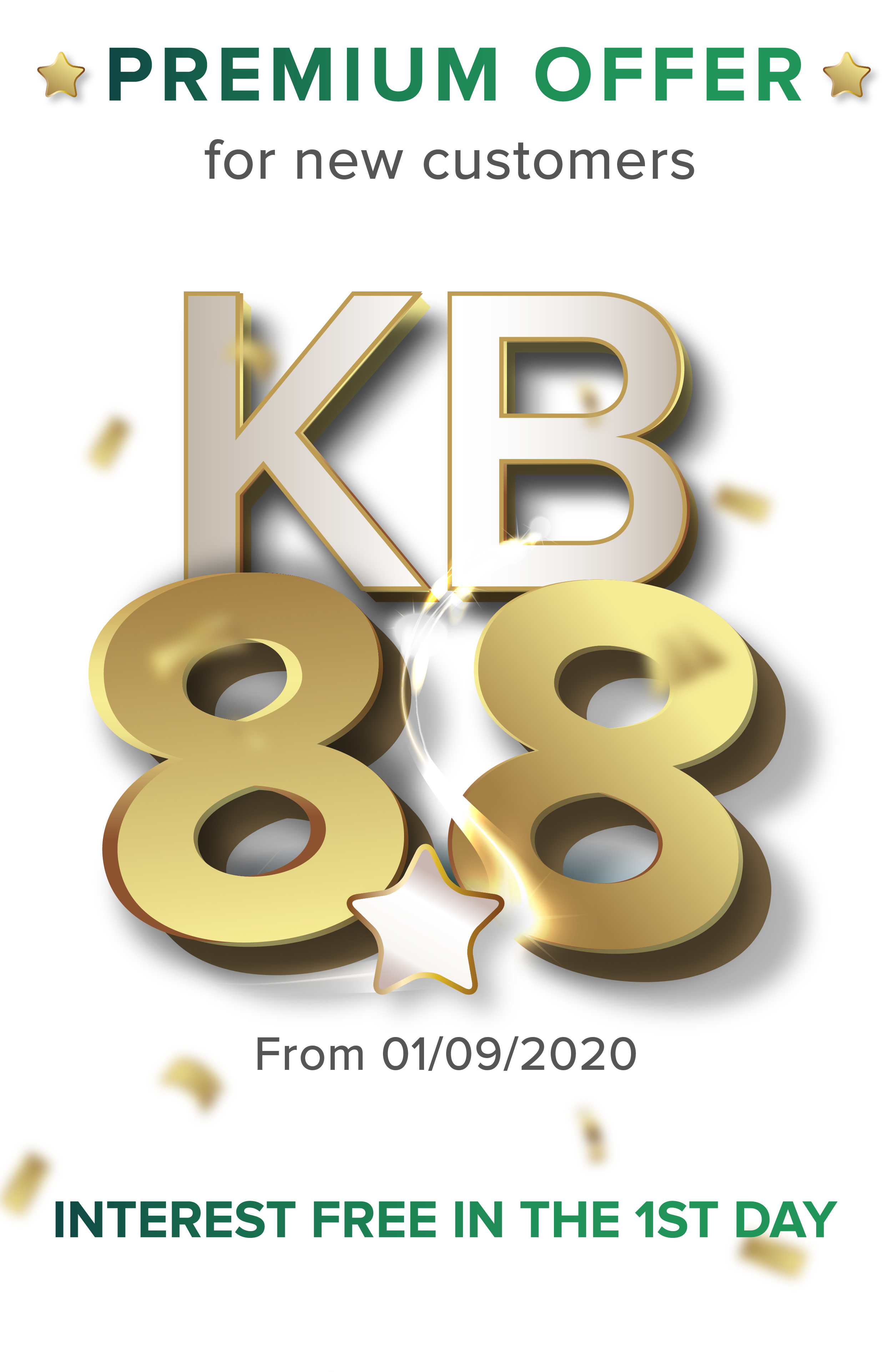 KB 8.8 Product