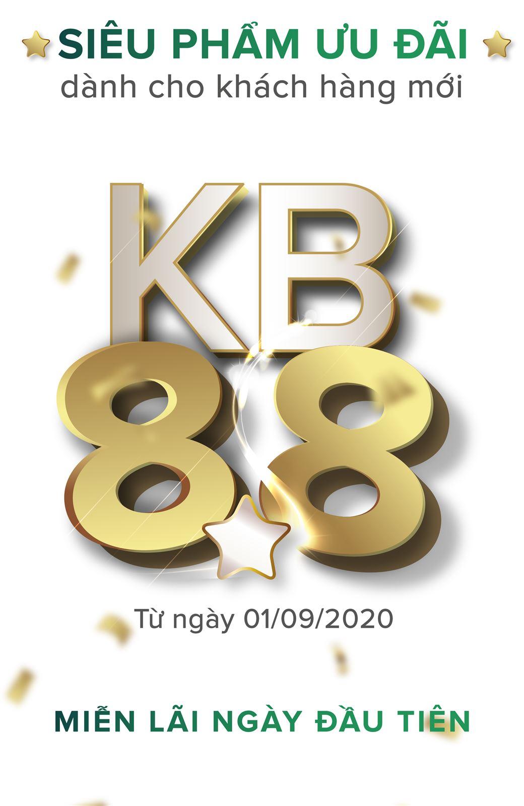 Sản phẩm KB 8.8