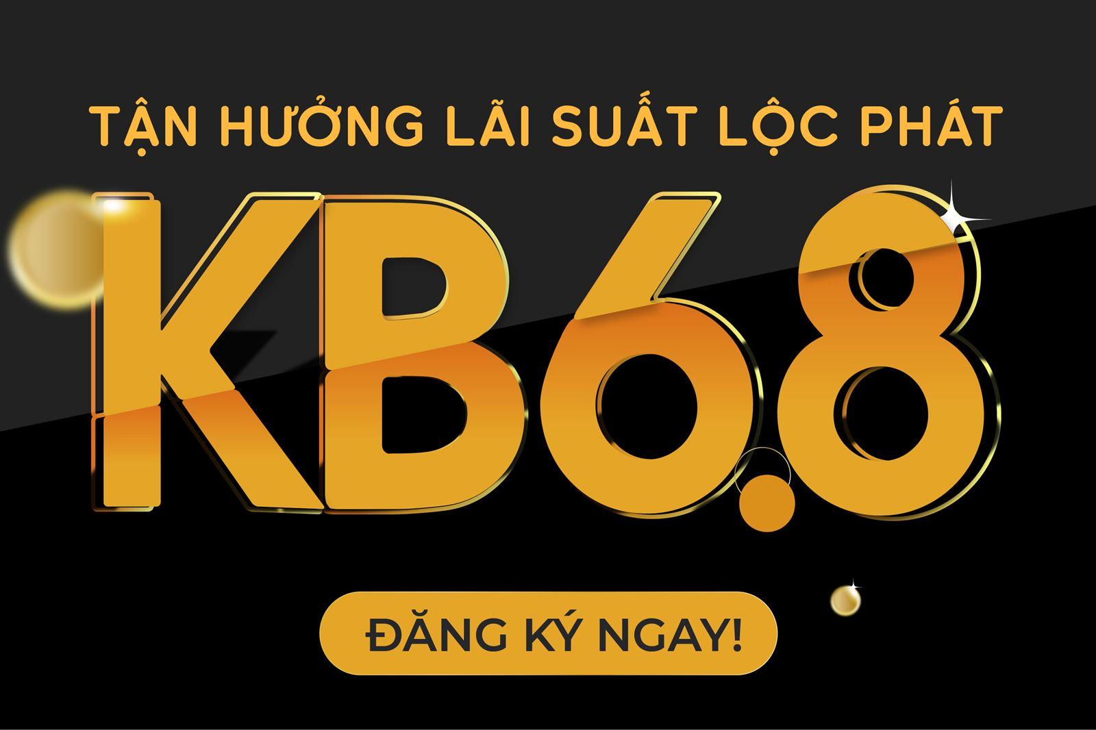 Sản phẩm lộc phát KB 6.8