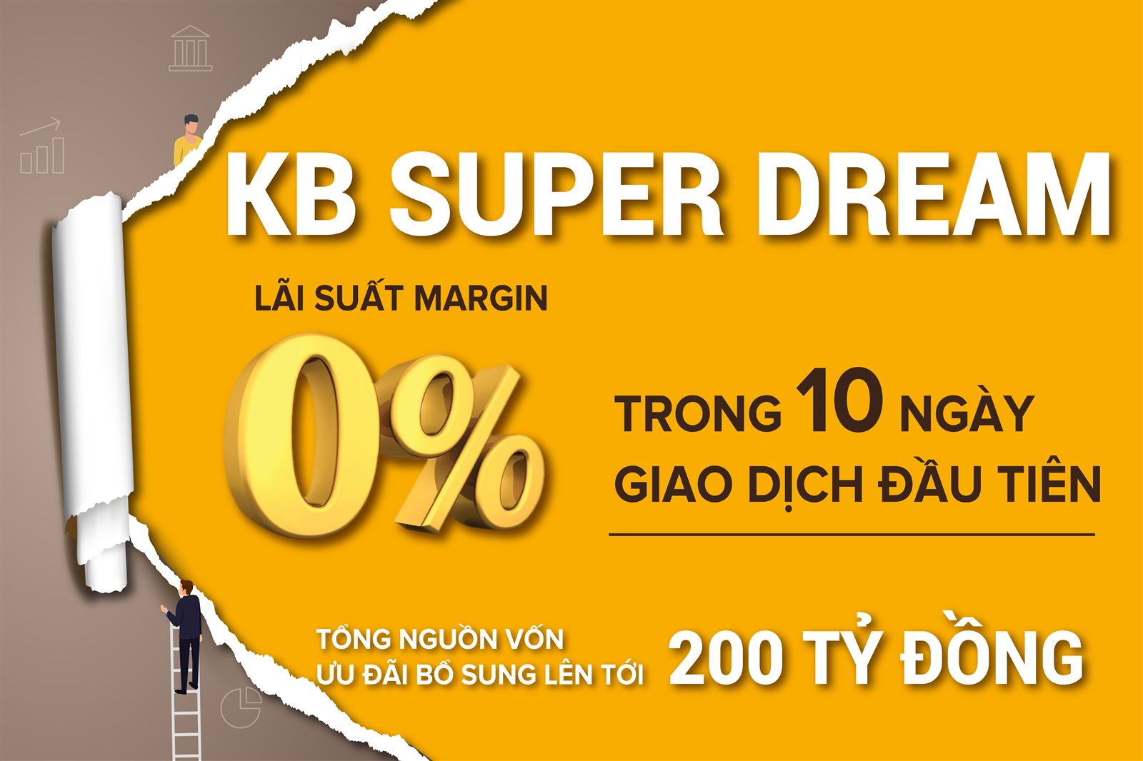 Sản phẩm KB Super Dream