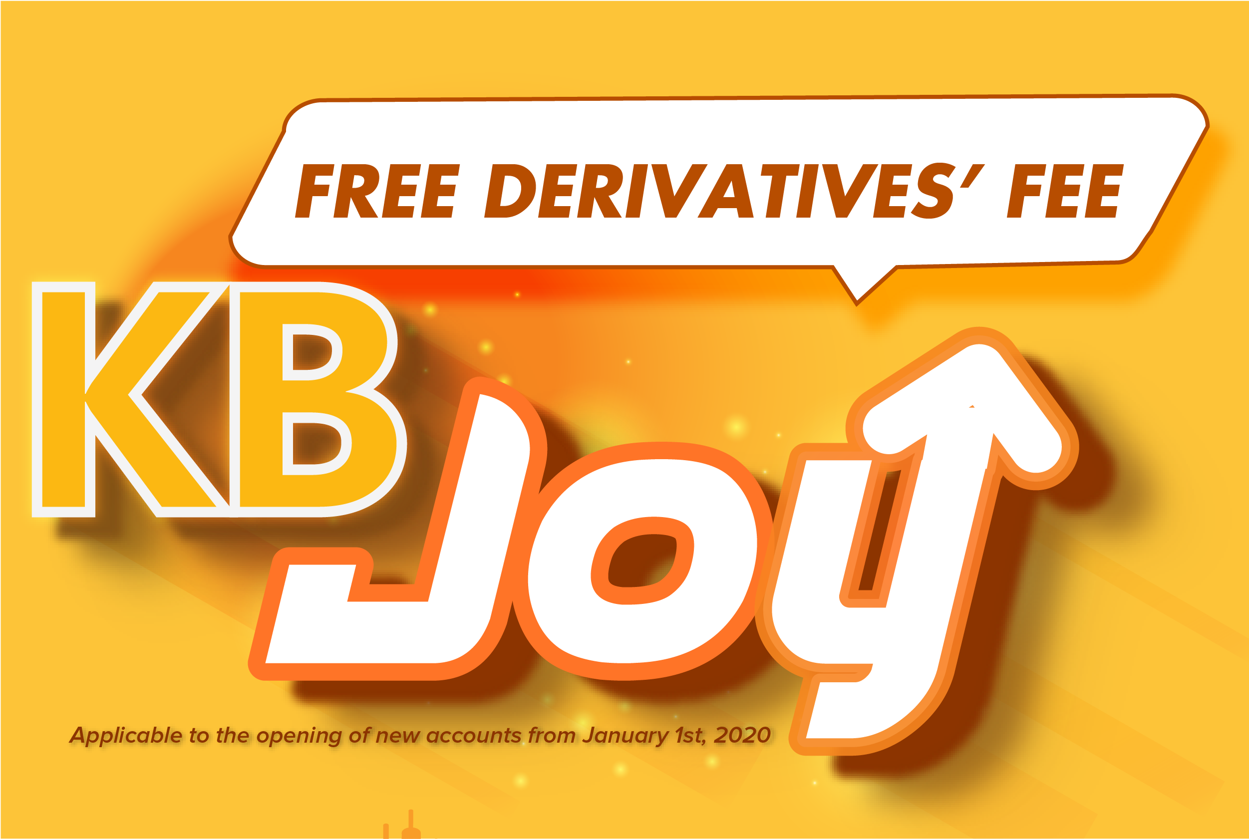 Derivatives Product KB-Joy