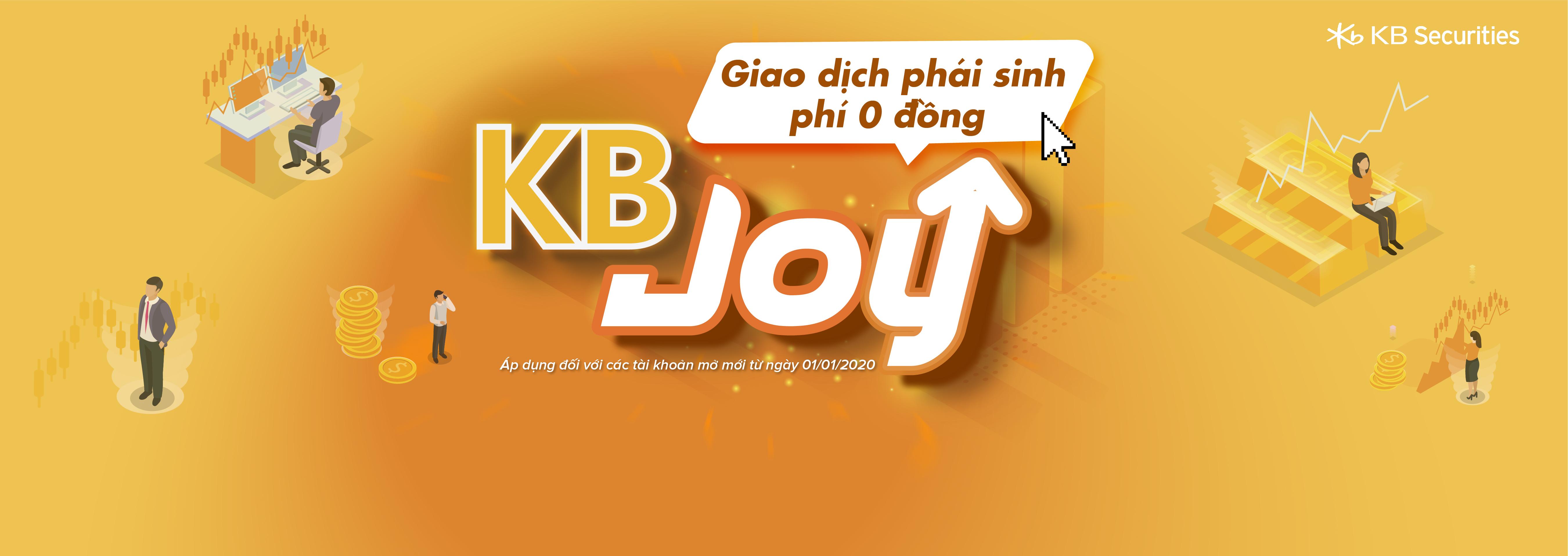KB Joy