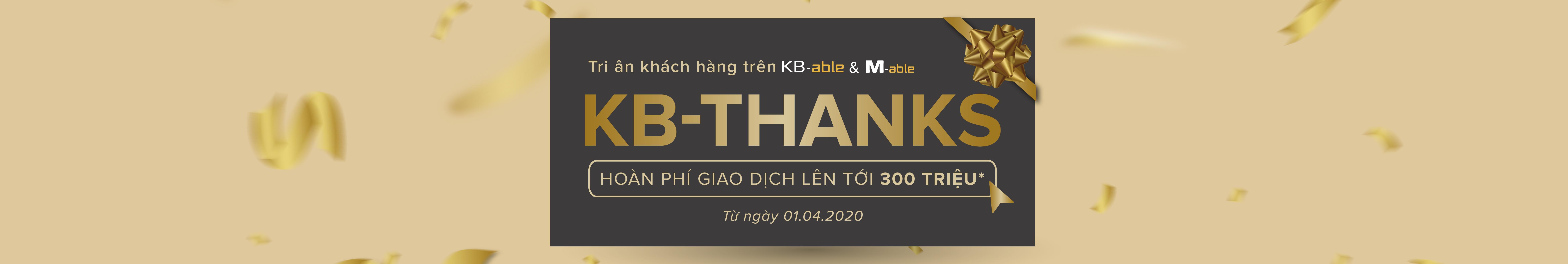 KB-Thanks VN